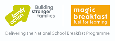 National school breakfast programme