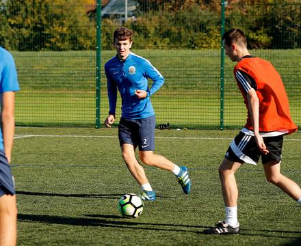 Football Academy page img 3