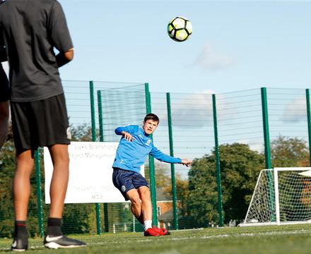 Football Academy page img 5