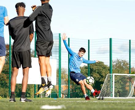 Football Academy page img 6